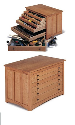 Ah e se falando em madeira 1 caixa de ferramentas for Caixa oficina internet
