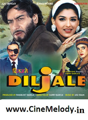Dil Jale (1996)  Mp3 Songs Free  Download