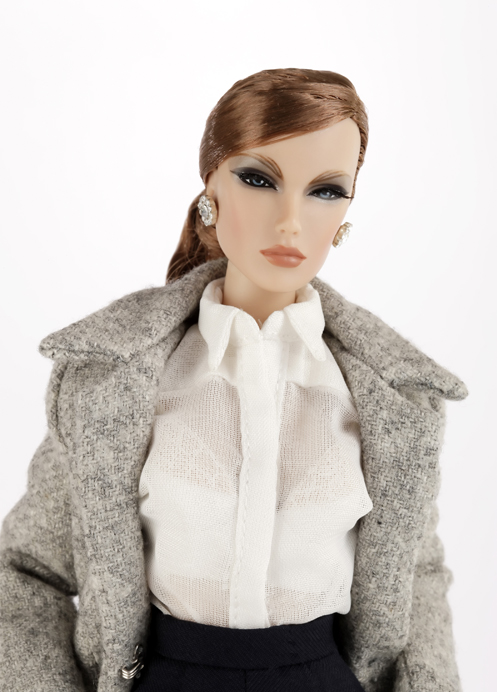 Collecting Fashion Dolls by Terri Gold: 2011-dasha ls