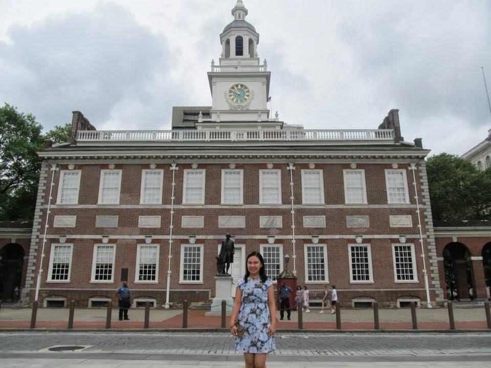 Philadelphia Pennsylvania Independence Hall