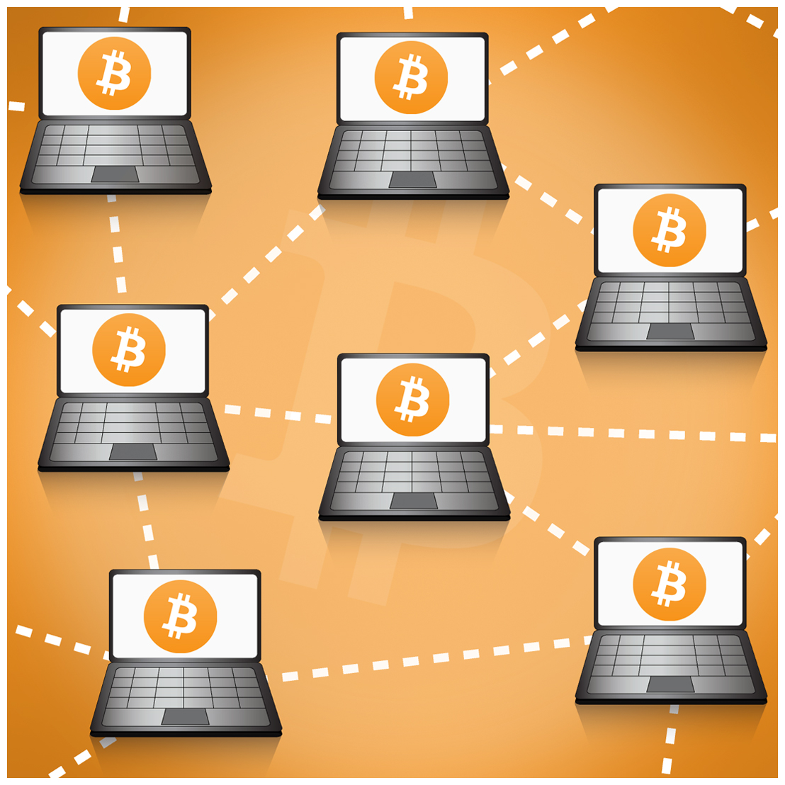 How bitcoin is peer to peer? - Bitcoin Stack Exchange