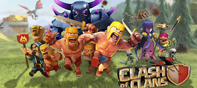 Tips Game COC
