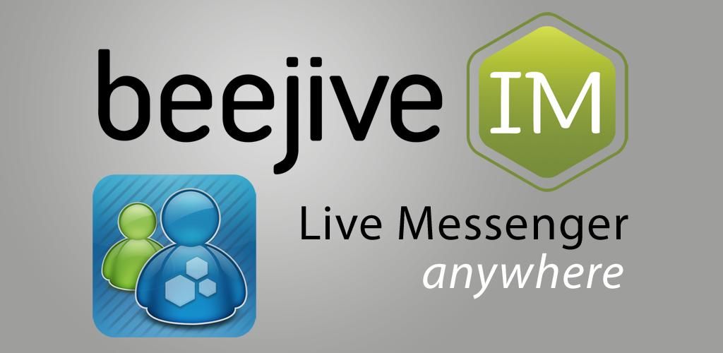 Beejive im instant messenger full v3.2.1