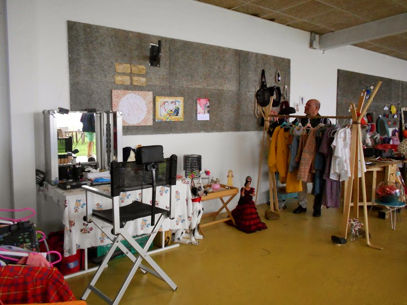 Showroom Onyva
