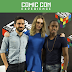 #CCXP | Fotos dos painéis de 'Jessica Jones', 'Sense8' e 'Ridiculous 6'