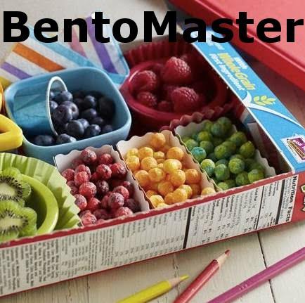 BentoMaster