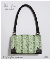 Miche Tanya Classic Shell