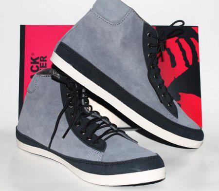 Sepatu Blackmaster High BM54