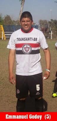 Emmanuel Godoy