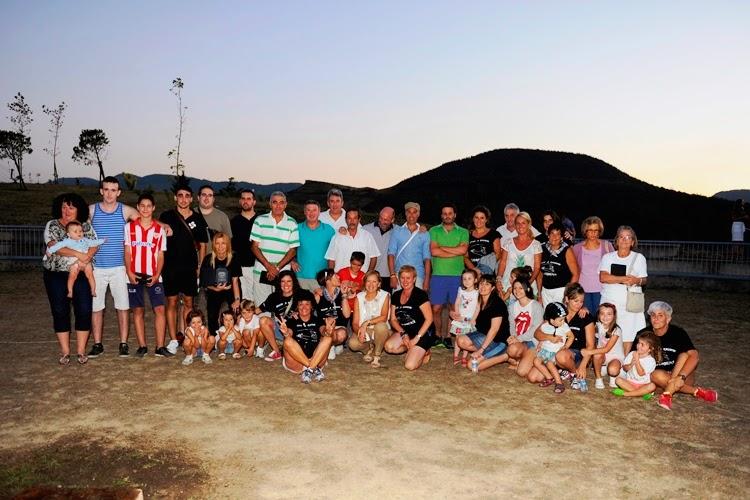 Campeonato de Euskadi Femenino de Bolos a Katxete (III. Katxete Eguna)