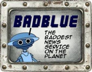 BadBlue News Service