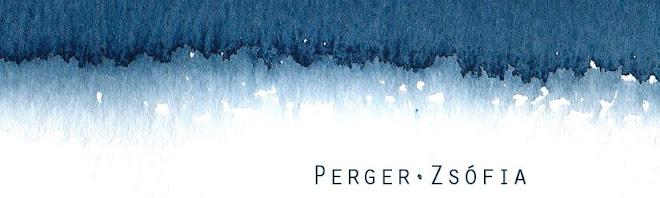 Perger Zsófia