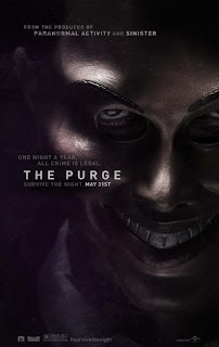 The Purge (2013) movie2k