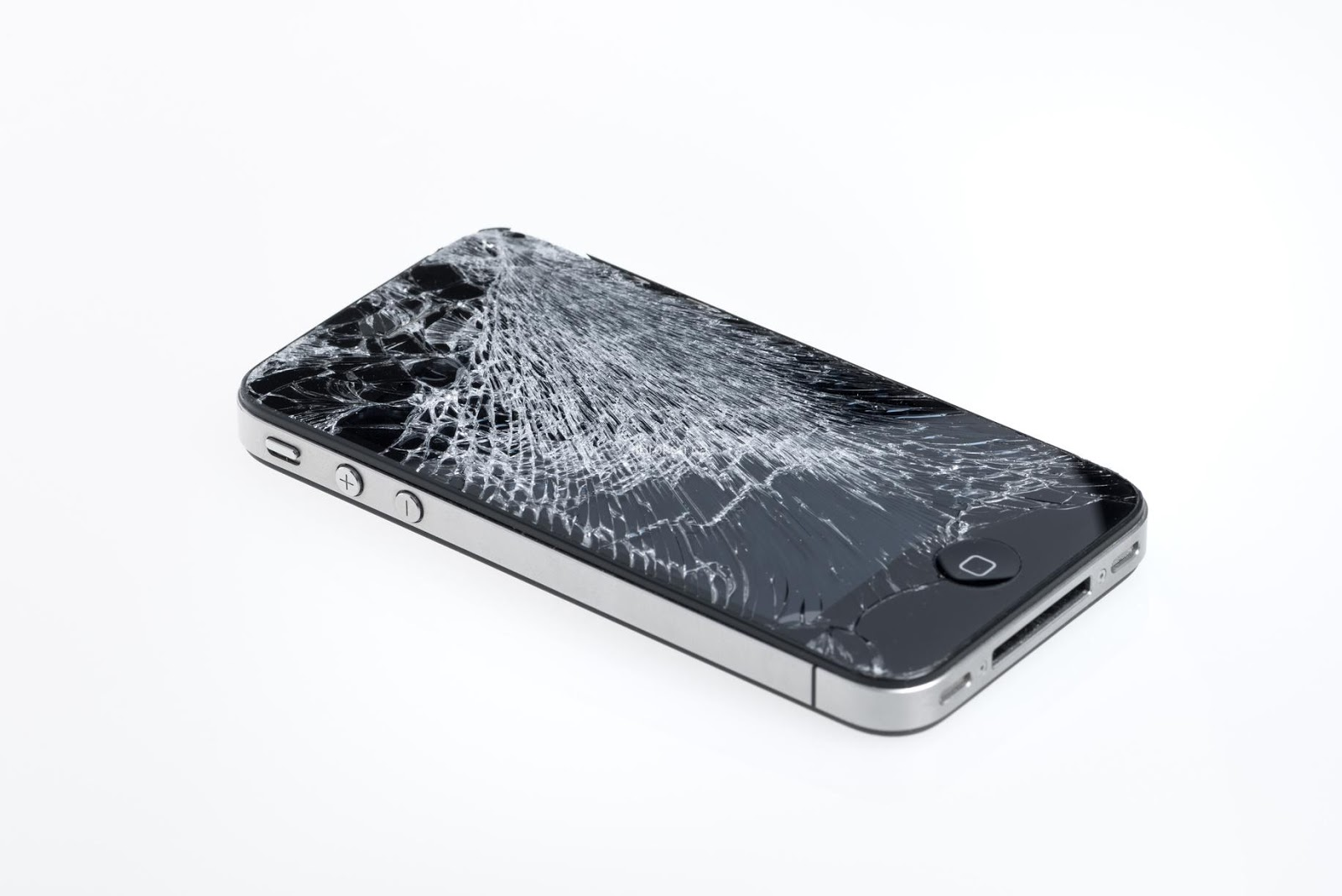 Cellfixx Repair Fast Iphone 6 Cracked Screen Repair Now Available