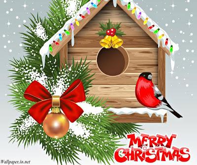 Imágenes, tarjetas, postales de navidad y año nuevo 2016