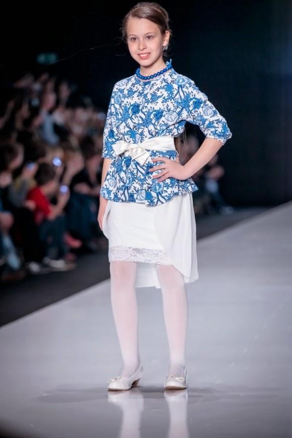 fashion weekin russia
