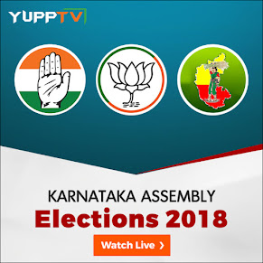 Karnataka Election 2018 Updates