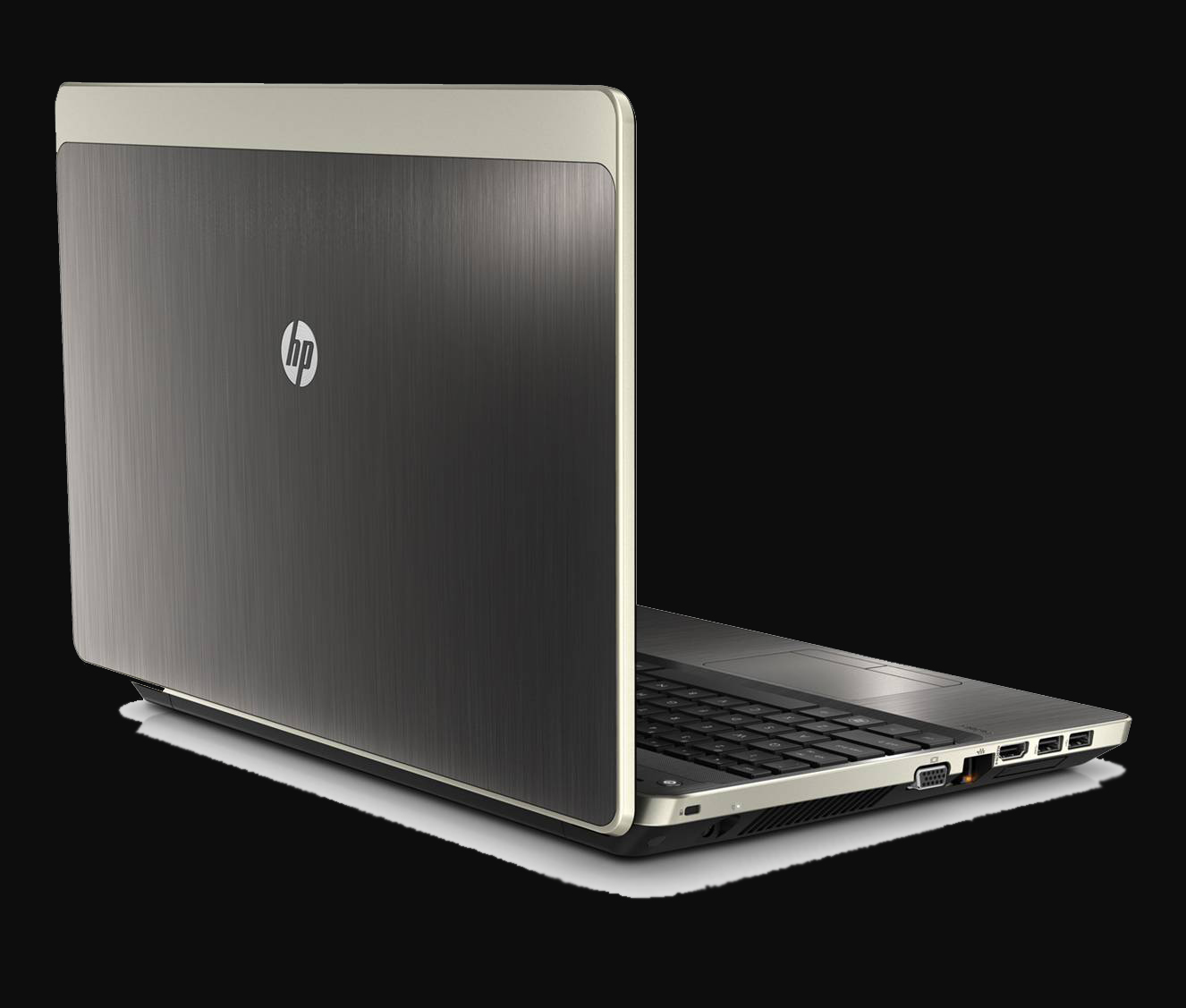 Notebook HP Probook 4530s: characteristics, comparison with peers and reviews of performance 58