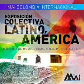 Fundacion MAI Colombia en Ecuador