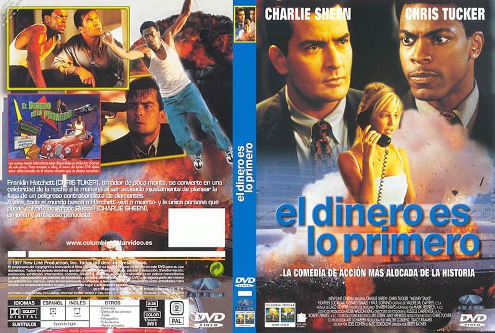 El dinero es lo primero ( 1997 ) Castellano DescargaCineClasico.Net