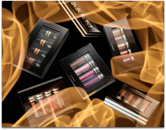 MAC Nocturnals collection