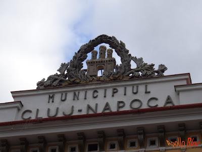 Municipiul Cluj - Napoca
