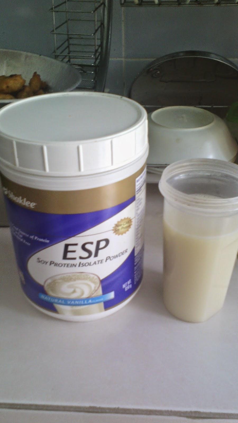Protein ESP