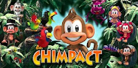 Download Android Game Chimpact for Android 2013 Full Version