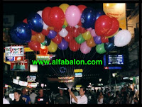 Jual Balon gas