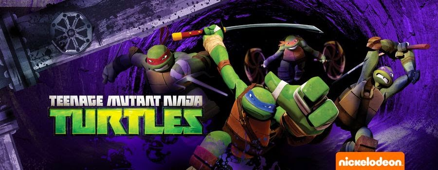 teenage mutant ninja turtles the insecta trifecta