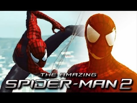 THE AMAZING SPIDER-MAN 2 V1.0.1i APK FULL