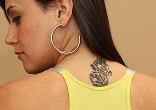 Ideias e sugestões de Tatuagens nas Costas