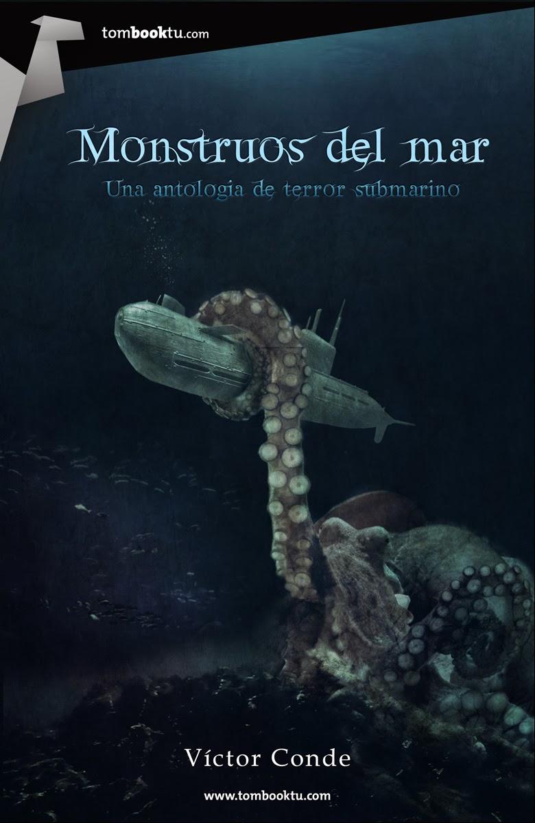 """""""Monstruos del mar"""""""