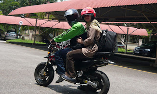 what you interested about motorcycle  KAWASAKI KSR 110
