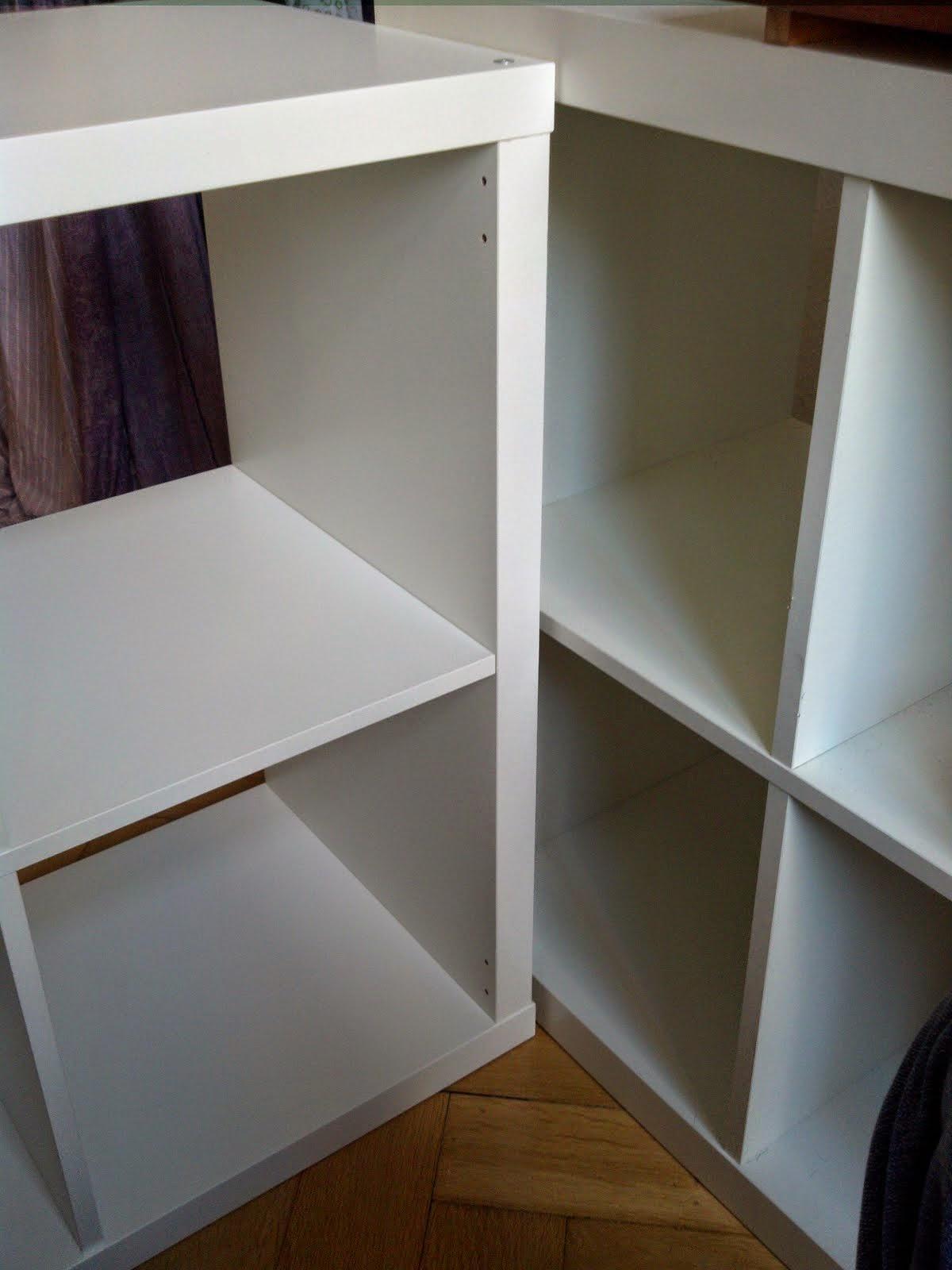 madcyborgs alltagsbilder kallax vs expedit. Black Bedroom Furniture Sets. Home Design Ideas