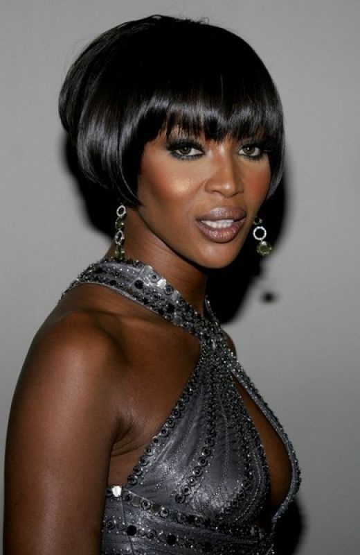 african american bob hairstyles. short hairstyles for african