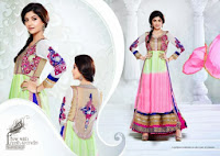 Shilpa Shetty's latest photoshoot in salwar kameez suits