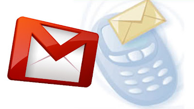 gmail sms icon