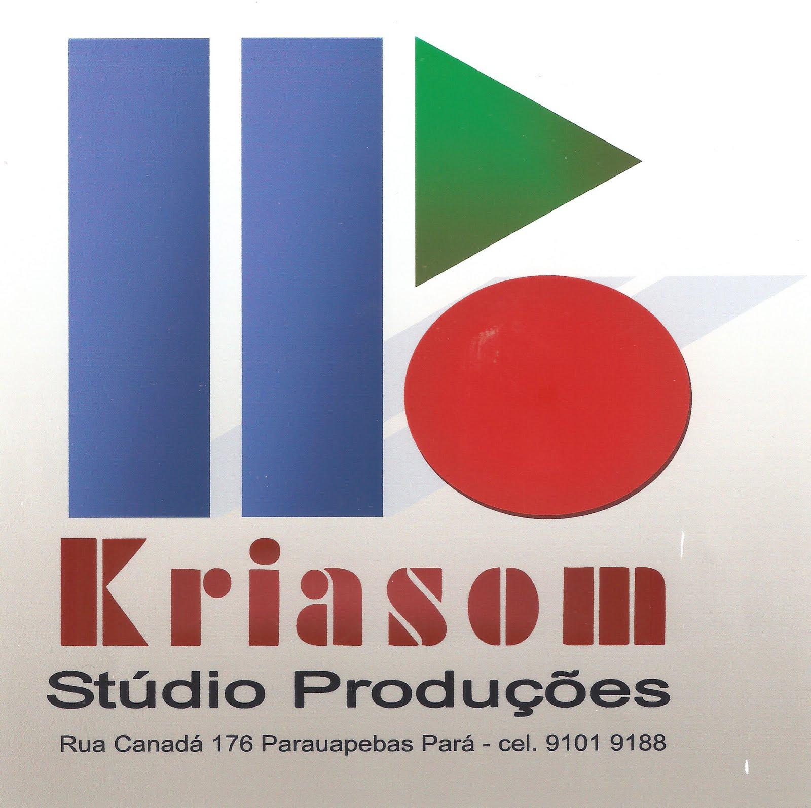 KRIASOM Stúdio Produções