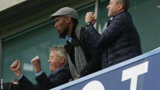 Guus Hiddink Jadi Pelatih Sementara Chelsea