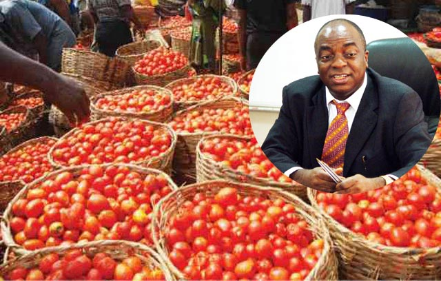 Nigeria Should Leave Oil And Face Agric - Oyedepo