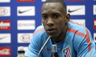 """Perea: """"el Atlético de este año es mucho mejor que el del año pasado"""""""