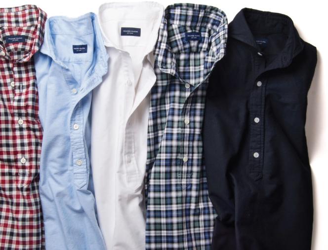 POLERAS PROPER CLOTH