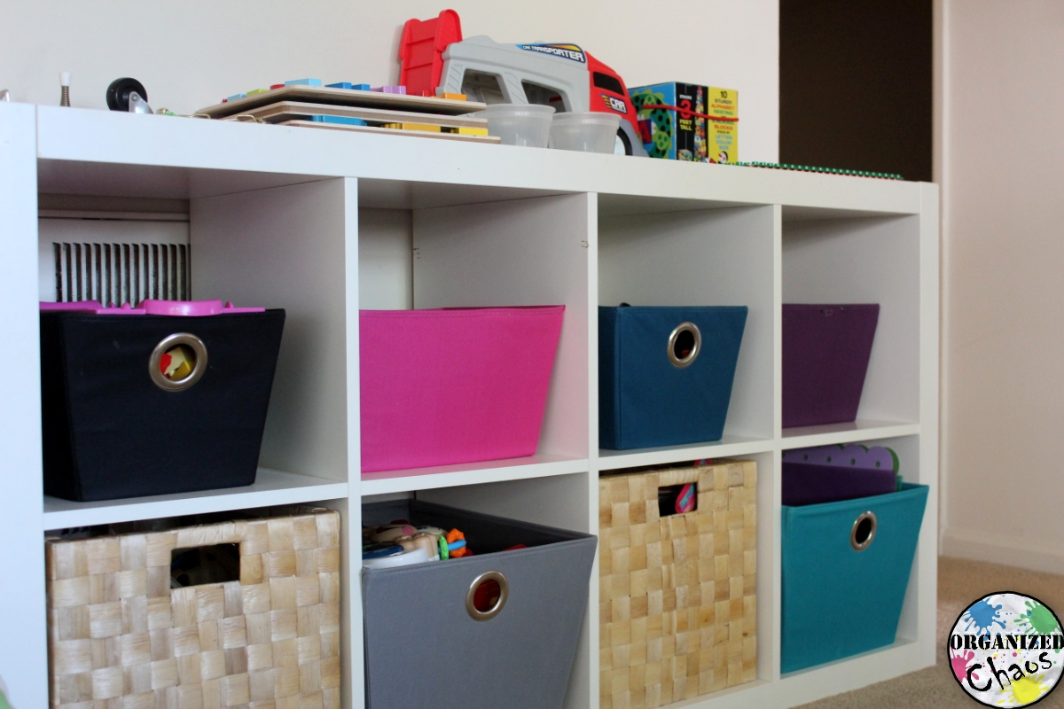 mommy monday organizing toys for preschoolers organized chaos