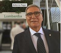 Antonio Fago