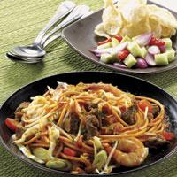 resep Mie goreng Aceh
