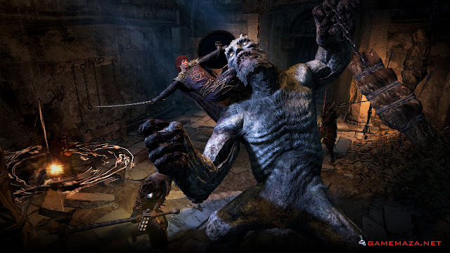 Dragons Dogma Dark Arisen Gameplay Screenshot 1