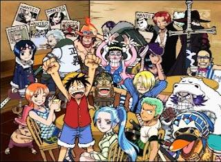 Cara mendapatkan Charakter One Piece Grand Battle 2