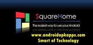 SquareHome beyond Windows 8 v1.3.4 Apk