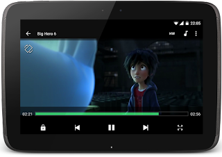 MX Player Pro 1.8.0 Nightly APK